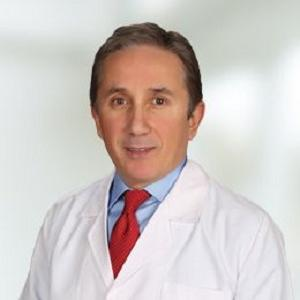 Prof. ANIL KUBALOĞLU, MD