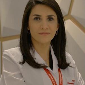Asso.Dr.Kezban Nur Pilancı