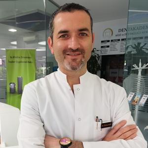Assoc. Prof. Ahmet Ferhat Mısır