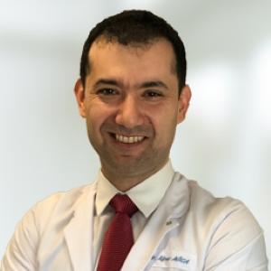 Assoc.Prof.ALPER AGCA MD.