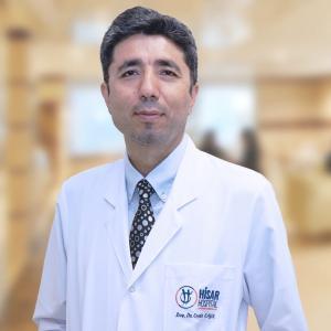 Assoc. Prof. Cevdet Kaya. MD