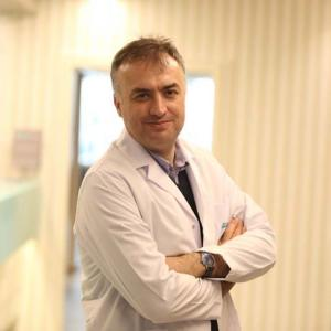 Assoc. Prof. Dr. Barıs Metin