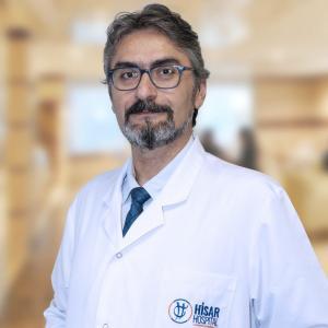 Assoc. Prof. Halil Burc