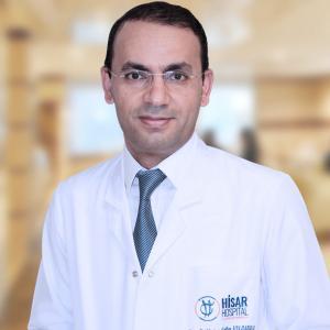 Assoc. Prof. Yavuz Selim Yildirim, MD