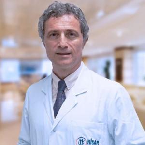 Associate Professor Erkan Yıldırım, MD