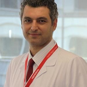 Dr. Altan Alim