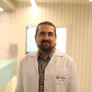 Dr. Celal Salcini