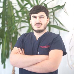 Dr. Dt. Orhan Gecör