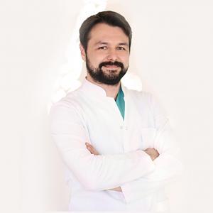 Dr. Dt. Serdar Yenigün