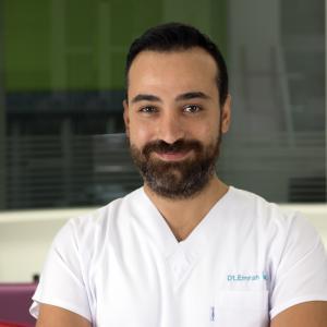 Dr. Emrah İpek