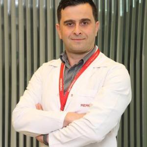 Dr.Gökhan temiz