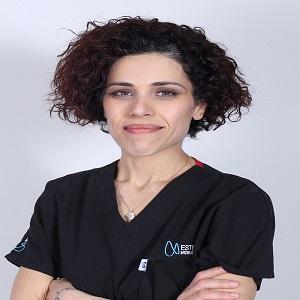 Dr. Jale Özdemir