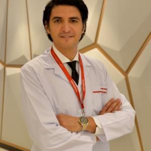 Dr.özkan ozdamar