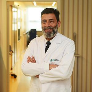 Dr. Salih Aydın