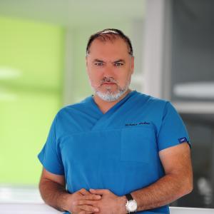 Dr. Umur Arıkan