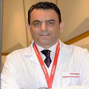 Op. Dr. İlker ÇÖMEZ