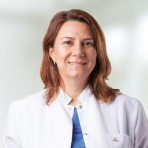 Op. TÜLAY ARICI, MD