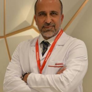 Prof.Aşkın Ali Korkmaz