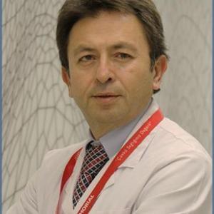 Prof.Bahadır Dağdeviren