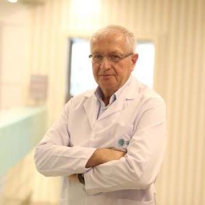 Prof. Dr. Ahmet Fatih Parmaksızoglu