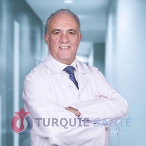 Prof. Dr. Atilla Sancar Parmaksızoğlu