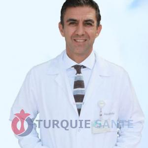 Prof. Dr. Cem Mesçi