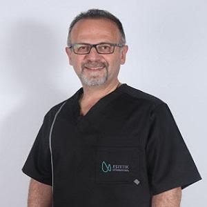 Prof. Dr. Cenk Şen