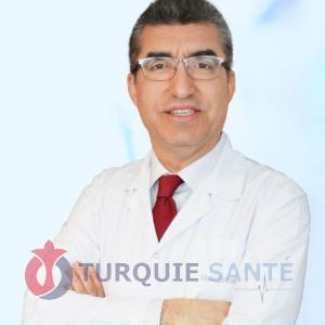 Prof. Dr. İhsan Karaman