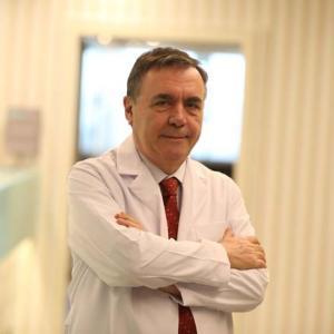 Prof. Dr. Husnu Erkmen