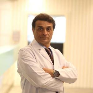 Prof. Dr. Mustafa Bozbuga