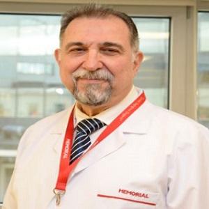Prof. Dr. Nüvit SARIMURAT