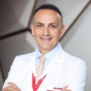 Prof. Dr. Ömer Göktekin