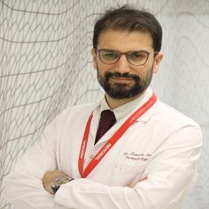 Prof. Dr. Ramazan GÜN