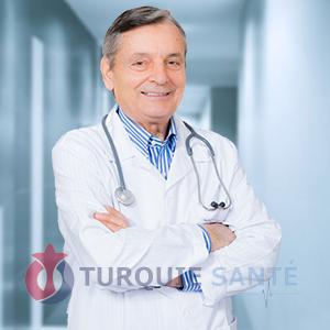 Prof. Dr. Recep Aydilek
