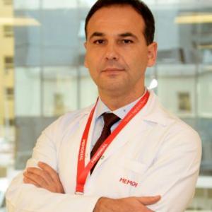 Prof. Dr. Sabri Demircan