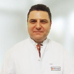 Prof. SAMURAY TUNCER, MD