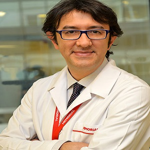 Prof. Dr. Serkan KESKİN