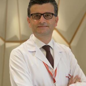 Prof. Dr. Serkan Orhan