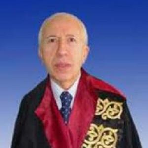 Prof.Dr.Yilmaz Ozyazgan