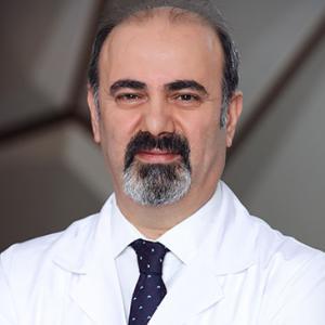 Prof. Ümit Dinçer