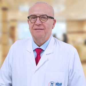 Professor A. Fatih DURMUŞOĞLU, MD