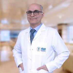 Professor Aytaç Yiğit,MD