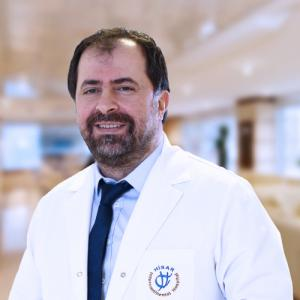 Professor Mustafa SAĞLAM, MD