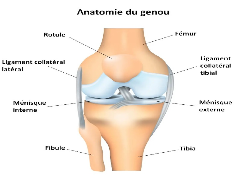 Chirurgie de genou 3