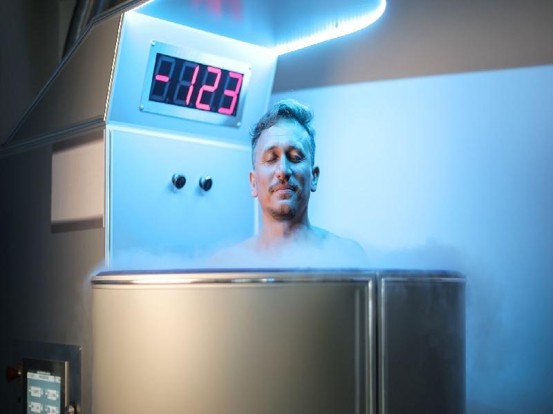 Cryothérapie 0