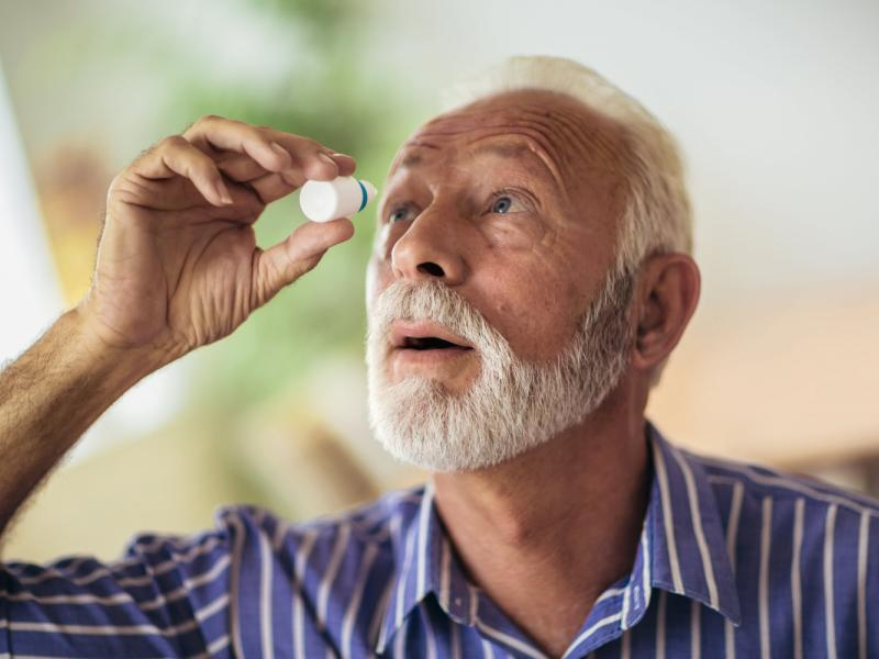 Лечение глаукомы 0 Турция